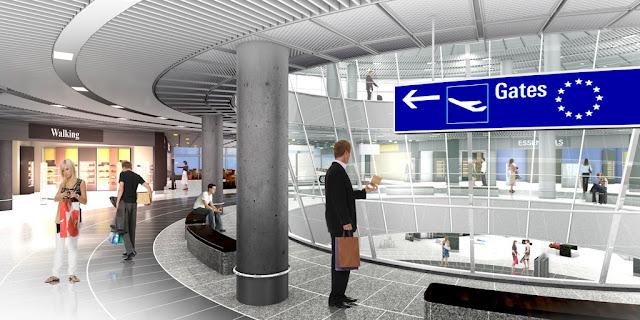 Aeroporto de Frankfurt