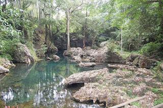 Cerita Mitos Toraja (Ikan Masapi di Tilanga)