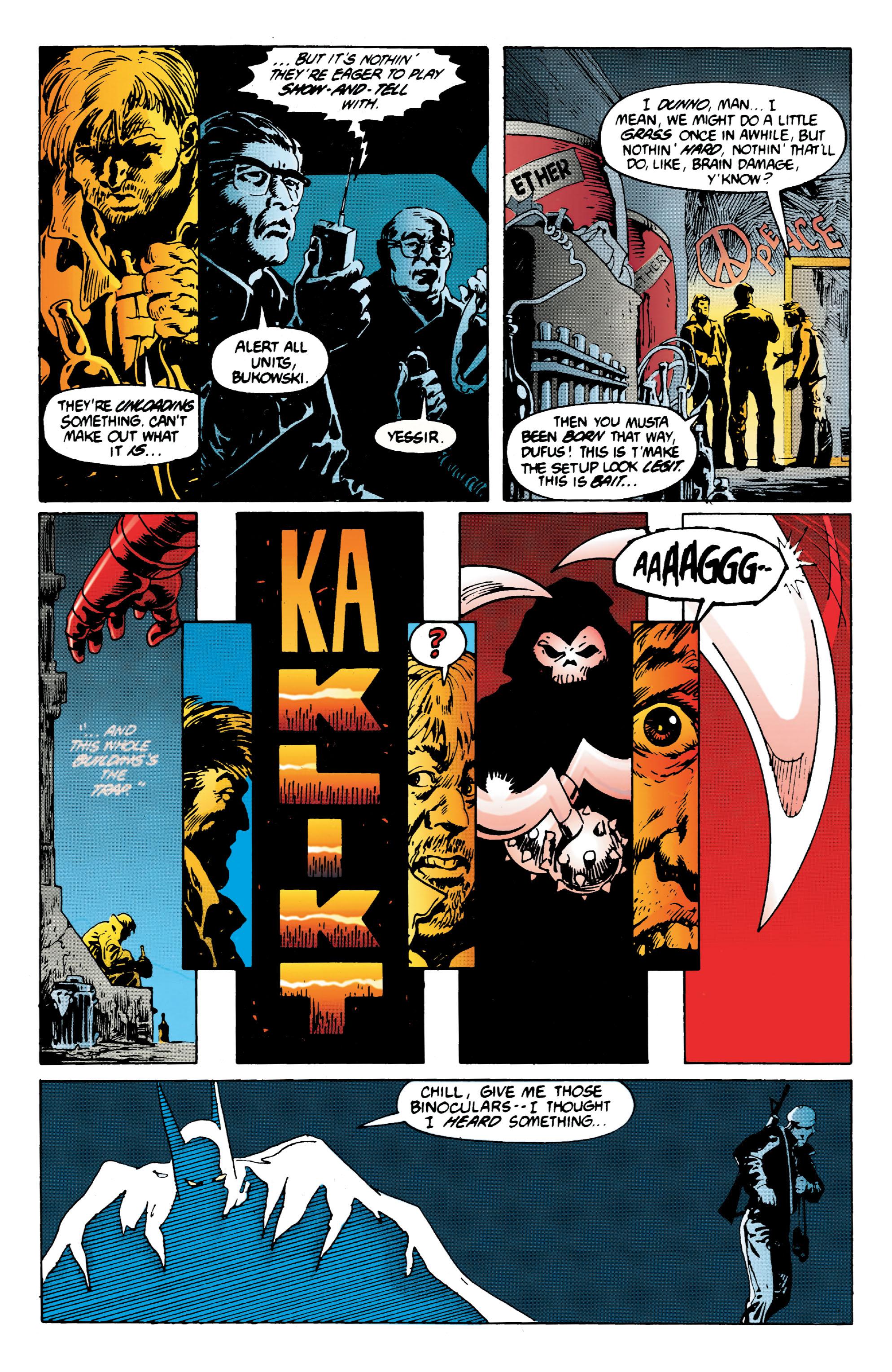 Detective Comics (1937) 577 Page 14