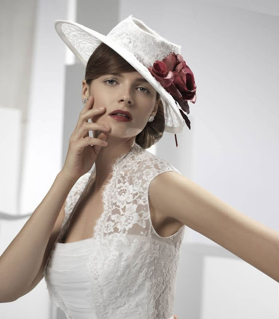 abiti da sposa 2014 Valentini Putignano