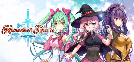 Download Game Visual Novel PC Ascendant Hearts
