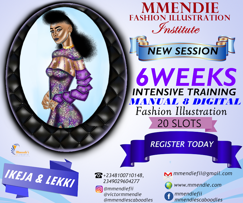 REGISTRATION IS ON FOR OUR APRIL/MAY SESSION