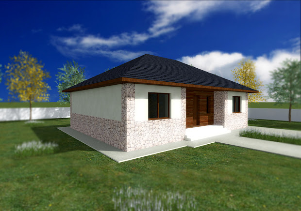 Free Small Affordable House Plans