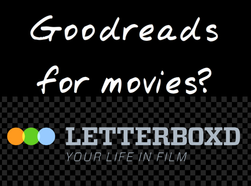 The Everyday Goth: Currently Loving: Letterboxd