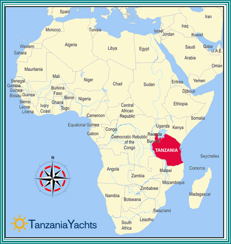 Map Of Africa Lake Victoria.Map Of Africa Lake Victoria Map Of Africa