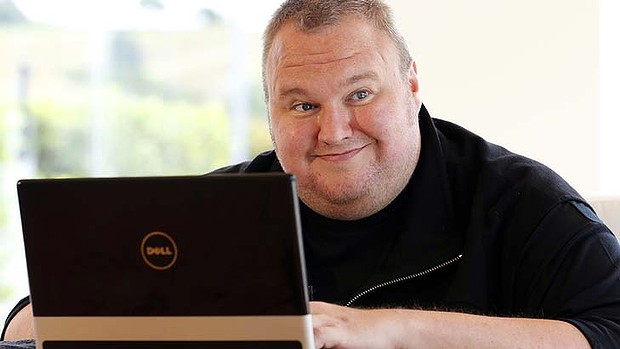 Win $13,500 bounty to hack Kim Dotcom's Mega encryption