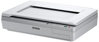 Epson WorkForce DS-50000 Driver Download