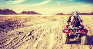 Excursions In Sharm El Sheikh