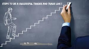 Lima Tahapan Yang Umum Di Lalui Trader Forex