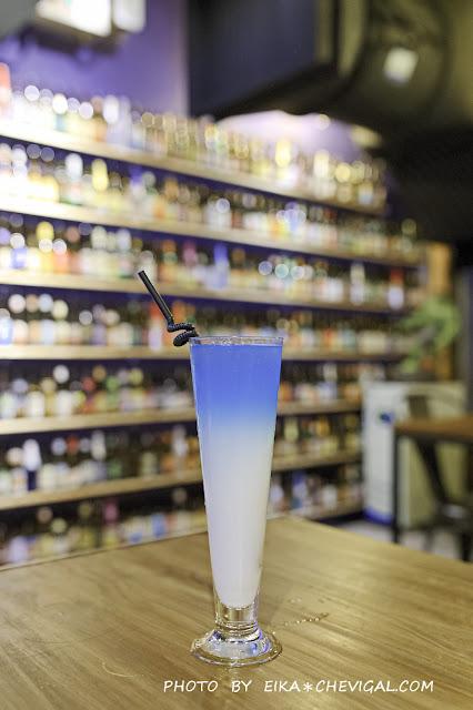 MG 6695 - 熱血採訪│400多款精釀啤酒喝不完!隱身在青海路的薩克森餐酒館旗艦店,餐點氣氛都不錯!