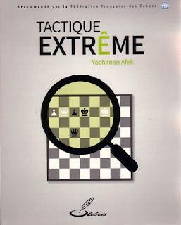 Échecs & Livres : tactique extrême