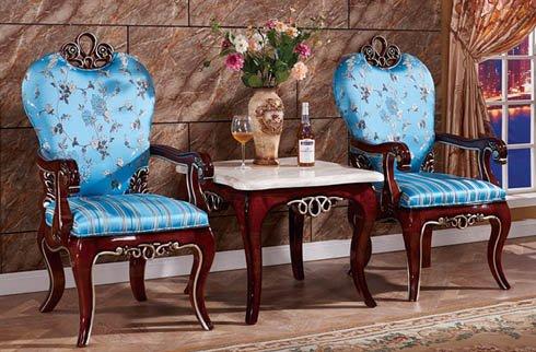 Bí quyết lựa chọn bộ bàn ghế phòng khách đẹp, sang trọng