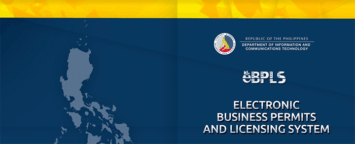 Electronic Business Permits and Licensing System eBPLS