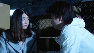 Gou and Reiko