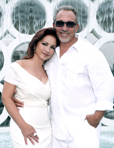 Gloria And Emilio Estefan To Receive The Gershwin Prize For Popular Song - Vvn Music