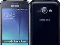 Tutorial Cara Instal TWRP,Root Samsung J1 SM-J111F Via Odin