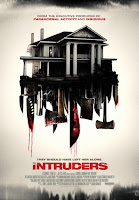 Intruders (2015) online y gratis