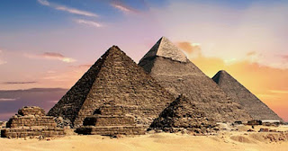 Trips from Hurghada to Pyramids
