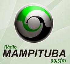 Rádio Mampituba FM de Sombrio SC ao vivo