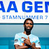 Rabiu Ibrahim signs for KAA Gent on 3-year deal