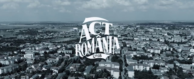 ACT România 2018