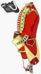 48th Regiment of Foot (Thomas Dunbar)