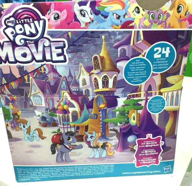 Wave 21 Blind Bags What S New Mlp Merch
