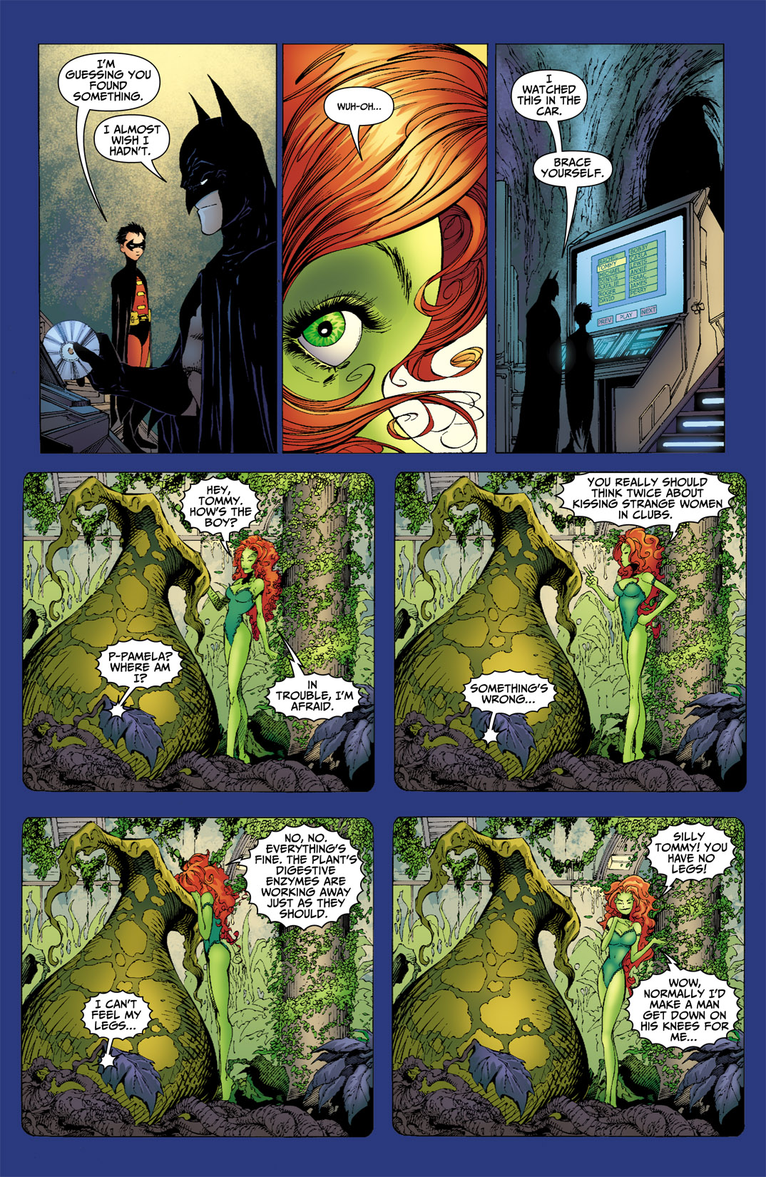Detective Comics (1937) 823 Page 14