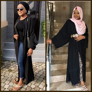 You Too Can Slay in Beautiful Abayas