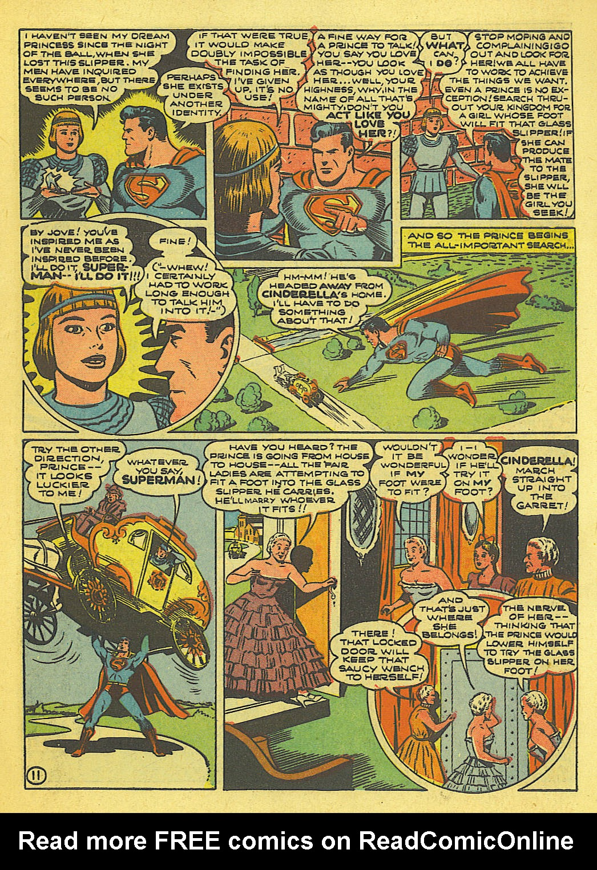 Action Comics (1938) 59 Page 11