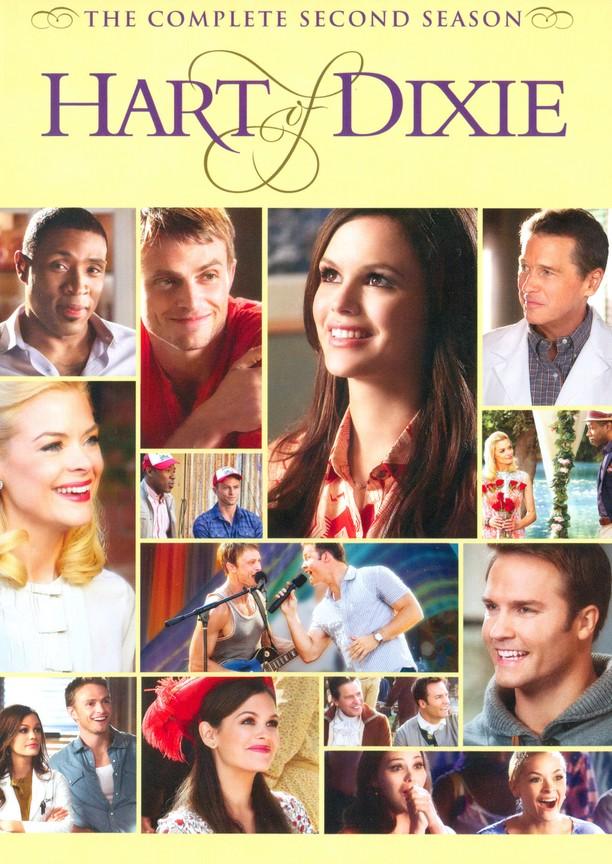 Hart of Dixie - Season 2 Episode 19: This Kiss