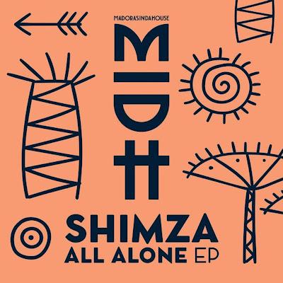 Shimza feat. Kususa - Anemos (Main Mix)