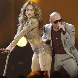 Dance Again Jennifer Lopez e Pitbull