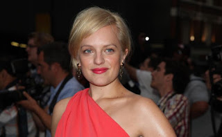 Elizabeth Moss will star in the pro-abortion film 'Call Jane.'