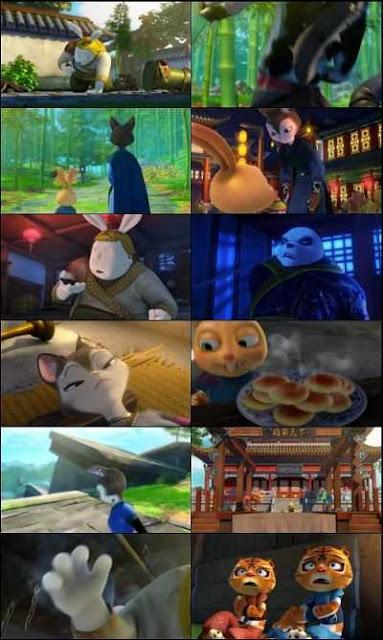 Legend of Kung Fu Rabbit worldfree4u