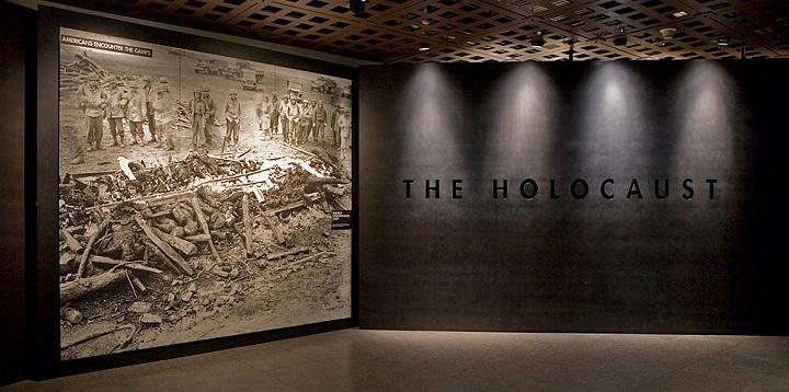 "Proyek Aladdin, Usaha Yahudi ""Mendidik"" Dunia tentang Holocaust"