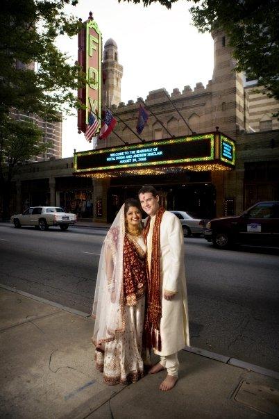 Indian Wedding Planner Atlanta Georgia