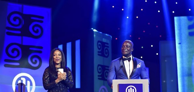 Photos: Allians Awards 2017: Anas, Stephen Appiah, Emmanuel Ofosu Yeboah honoured