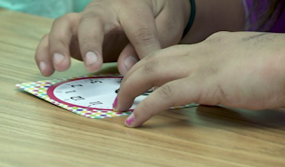 Study: 4-in-5 Oklahoma City Students Can't Read Clocks