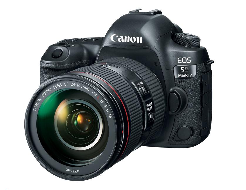 Canon Camera News 2019: Canon Updates Digital Photo