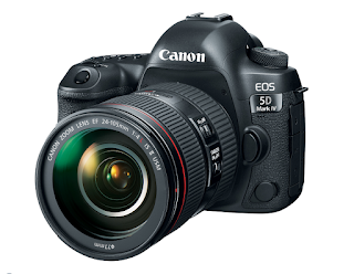 Canon Updates Digital Photo Professional / EOS Utility with EOS 5D MARK IV Support