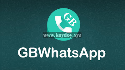 Download GB WhatsApp 7.81 Terbaru 2019