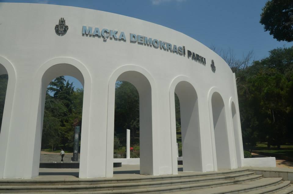 حديقة ماشكا في نيشان تاشي