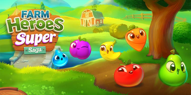 Farm Heroes Super Saga mod , Farm Heroes Super Saga مهكره , Farm Heroes Super Saga مهكرة , Farm Heroes Super Saga مهكرة اخر اصدار , لعبة Farm Heroes Super Saga مهكرة
