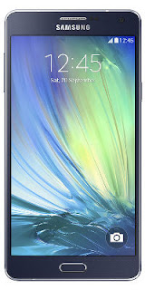 TWRP Recovery For Samsung Galaxy A7