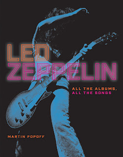 Led Zeppelin: All the Albums, All the Songs