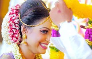 Malaysian indain Wedding Of Ramu & Shanthi