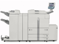 Canon imageRUNNER 9070-M3 Drivers