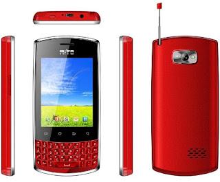 Hp Android Qwerty Dibawah 1 Juta Mito A90