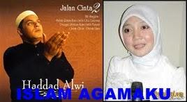 ISLAM AGAMAKU: Koleksi Lagu Religi Haddad Alwi & Sulis